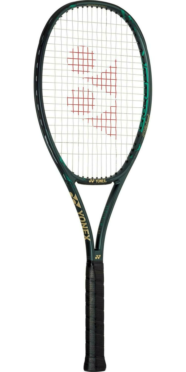Yonex VCORE Pro 97 G Tennis Racket 310g - Dark Green