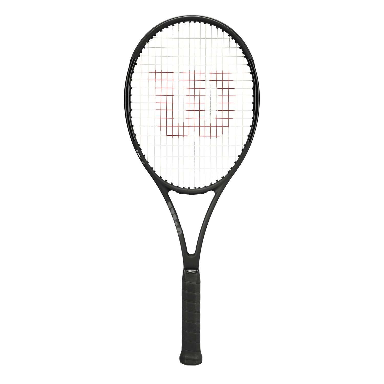 Wilson Pro Staff 97 ULS Tennis Racket - Black