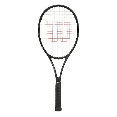 Wilson Pro Staff 97 ULS Tennis Racket - Black