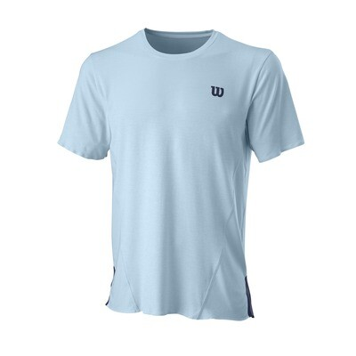 Wilson Mens Ultralight Kaos Crew - Glacier Blue