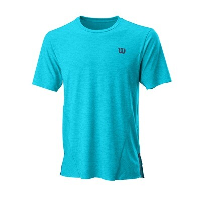 Wilson Mens Ultralight Kaos Crew - Scuba Blue