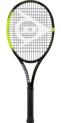 Dunlop Srixon SX300 Tour Tennis Racket - Black/Yellow