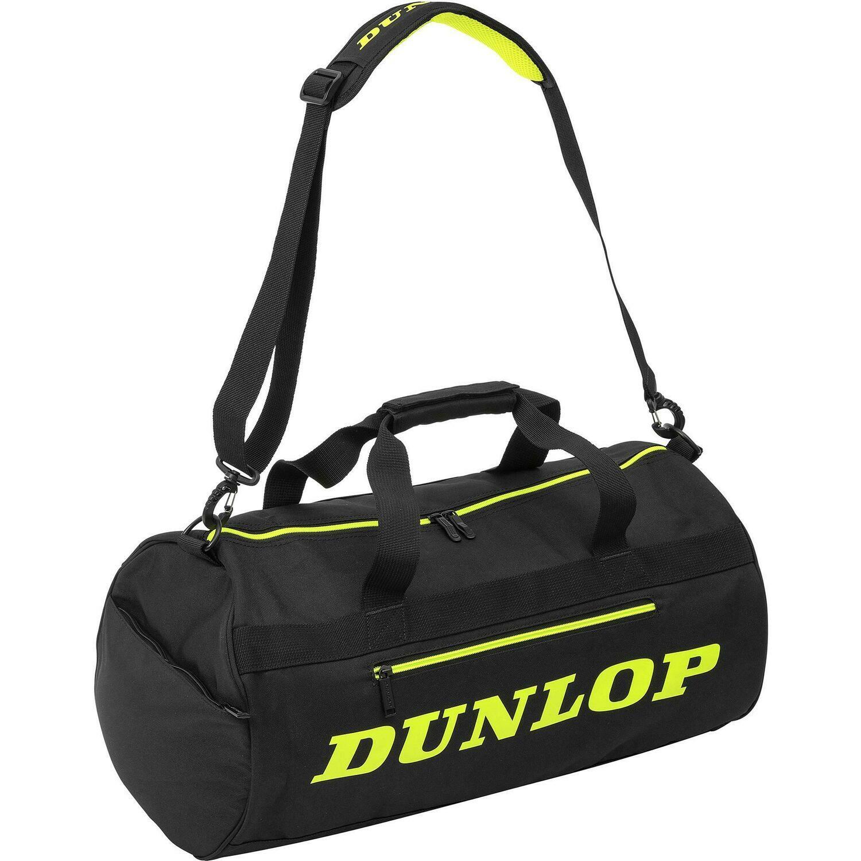 Dunlop SX Performance Thermo Duffle Bag - Black