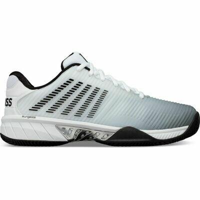 K-Swiss Hypercourt Express 2 HB Tennis Shoes - White
