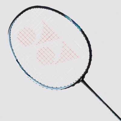 Yonex Astrox 55 Badminton Racket - Light Silver
