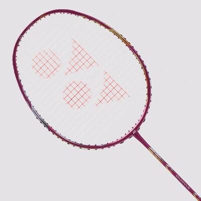 Yonex Duora 9 Badminton Racket - Magenta