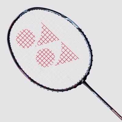 Yonex Duora 8XP Badminton Racket - Aqua/Night Black
