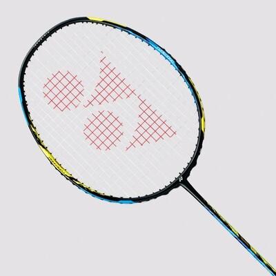 Yonex Duora 88 Badminton Racket - Yellow/Blue