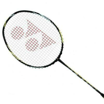 Yonex Duora 99 Badminton Racket - Black