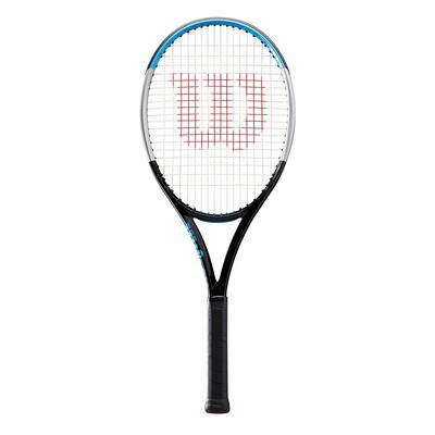 Wilson Ultra 100L V3 Tennis Racket