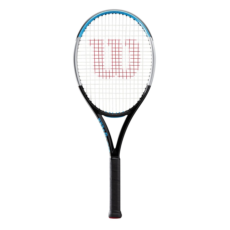 Wilson Ultra 100UL V3 - Black/Blue