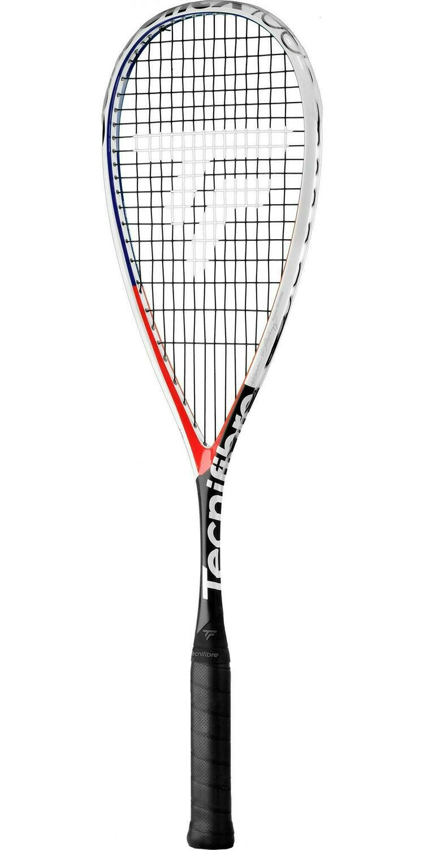 Tecnifibre Carboflex 130 Airshaft Squash Racket