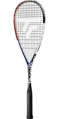 Tecnifibre Carboflex 135 Airshaft Squash Racket