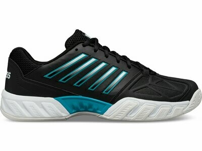 K-Swiss Bigshot Light 3 Tennis Shoes - Black