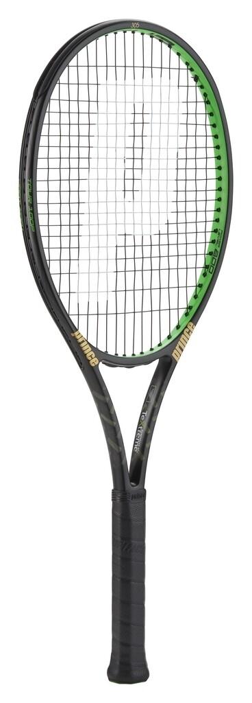 Prince Tour 100P Tennis Racket - 305g