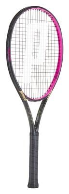 Prince Beast 104 Tennis Racket - Pink