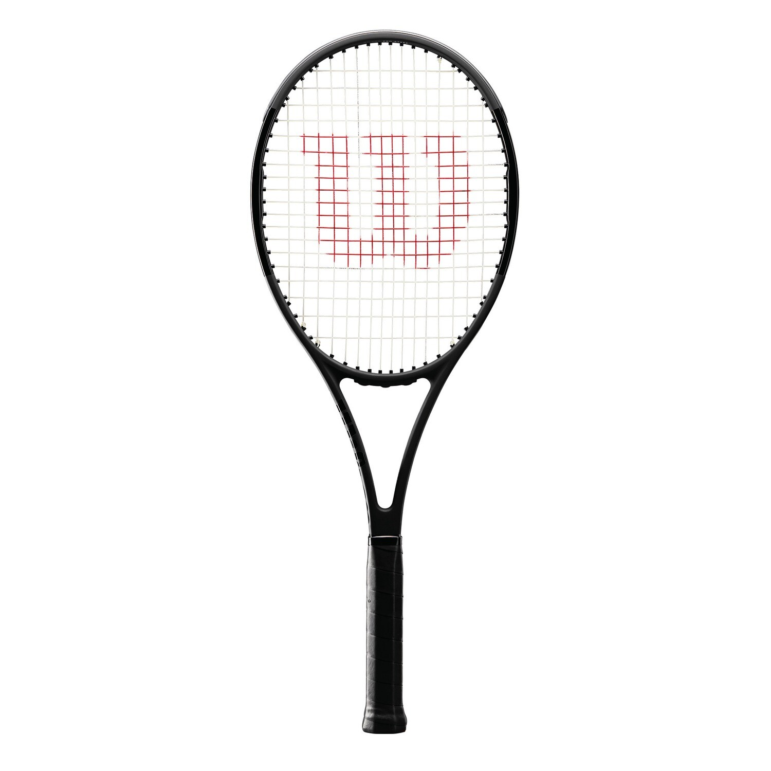 Wilson Pro Staff 97 Tennis Racket - Black