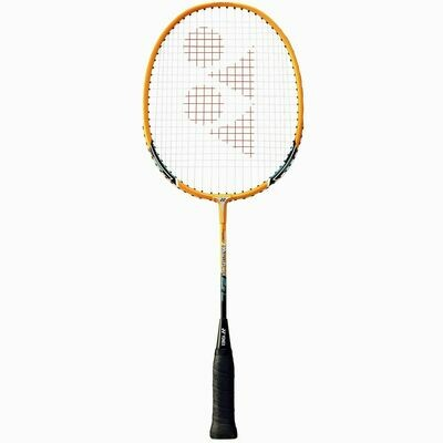 Yonex Muscle Power 2 Jr Badminton Racket - Yellow