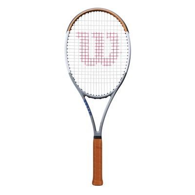 Wilson Blade 98 16x19 Roland Garros Tennis Racket