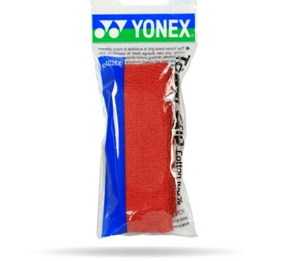 Yonex Towel Grip - Red