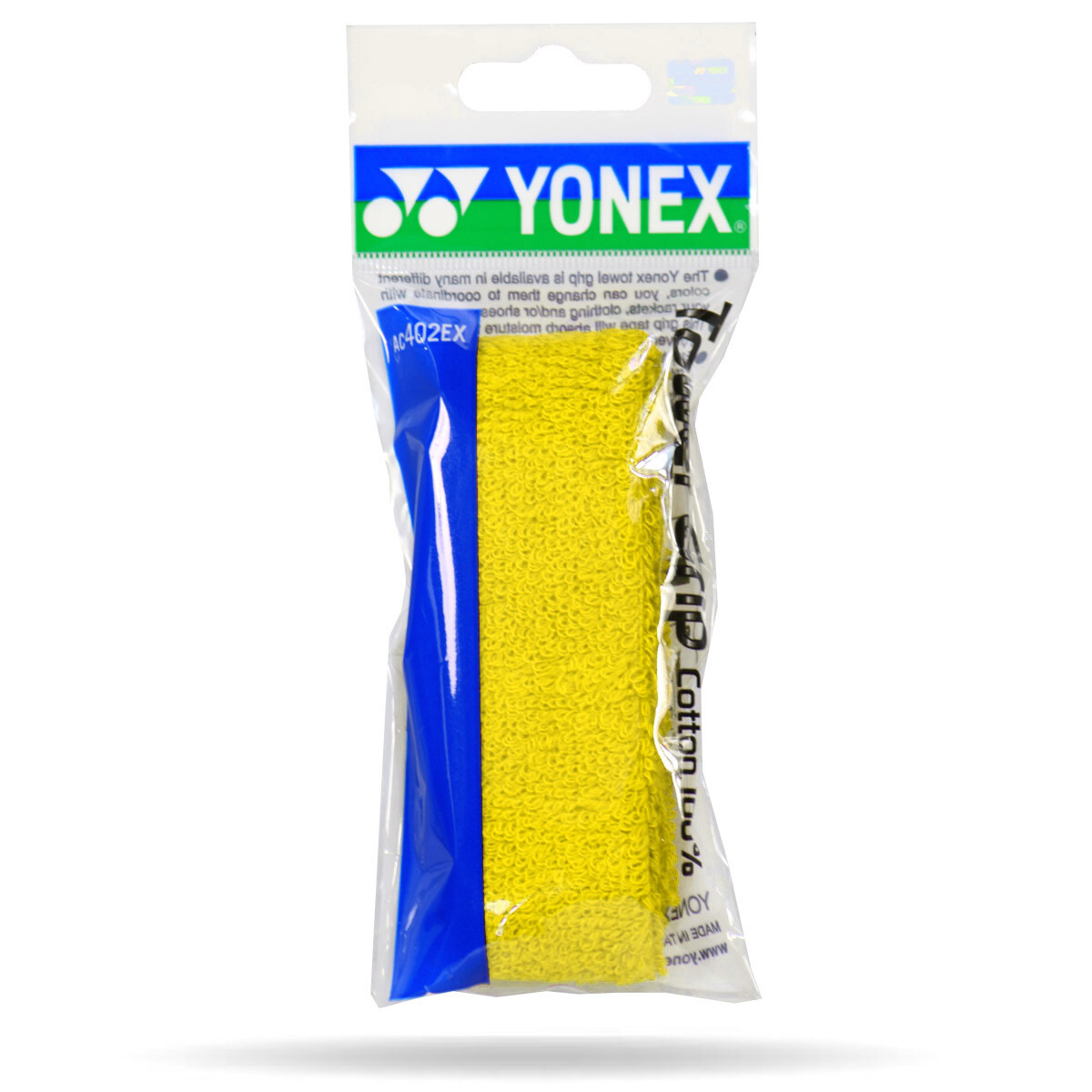 Yonex Towel Grip - Yellow