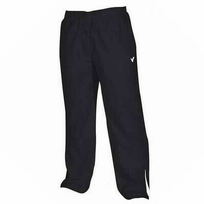 Victor Youth Tracksuit Pants 3040 - Black