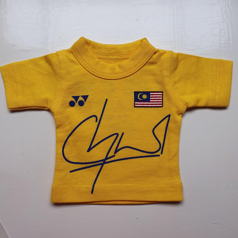 Yonex Legends Mini Shirt - Lee Chong Wei