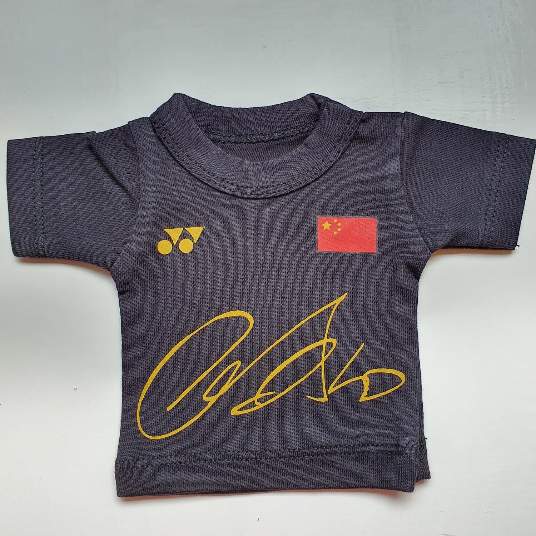 Yonex Legends Mini Shirt - Lin Dan