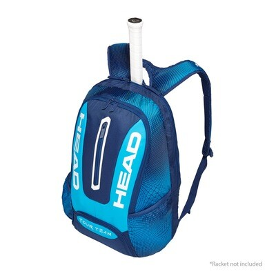 Head Tour Team Backpack - Blue