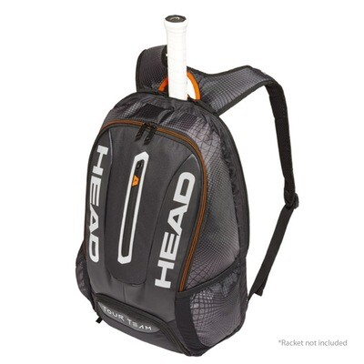Head Tour Team Backpack - Black