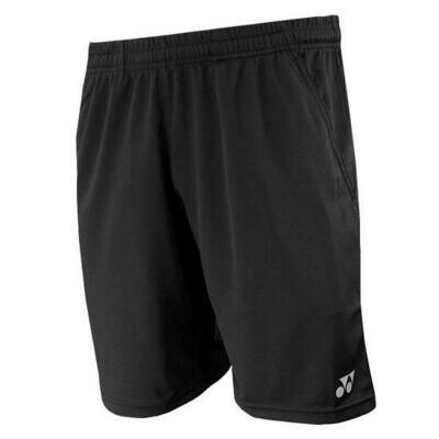Yonex YS2000 Men's Training Shorts - Black