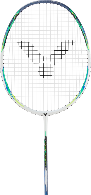 Victor Auraspeed Lightfighter 80 Badminton Racket