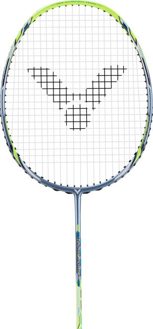 Victor DriveX Lightfighter 60 Badminton Racket - Steel