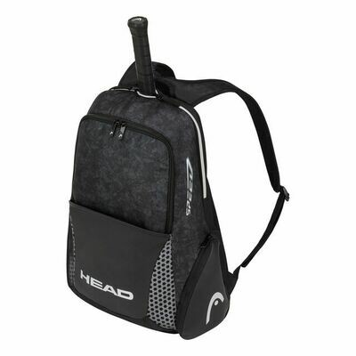 Head Djokovic Backpack - Black