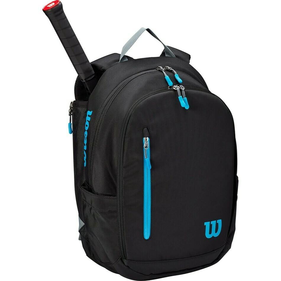 Wilson Ultra Backpack - Black