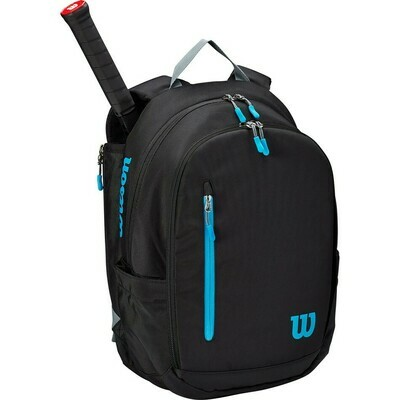 Wilson Ultra Backpack - Black