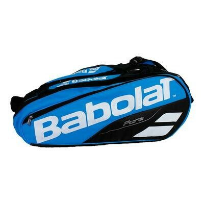Babolat Pure Drive 6 Racket Bag - Blue