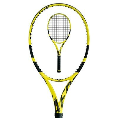Babolat Mini Pure Aero Racket