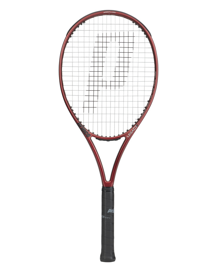 Prince O3 Legacy 105 Tennis Racket - 280g