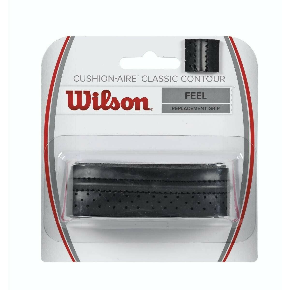 Wilson Cushion-Aire Classic Contour Tennis Grip
