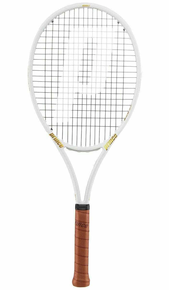 Prince O3 Tour 100 Heritage Tennis Racket - 290g