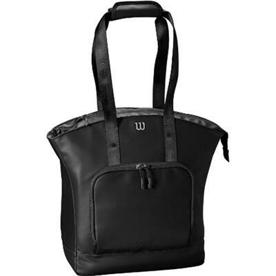 Wilson Women's Tote Bag - Black