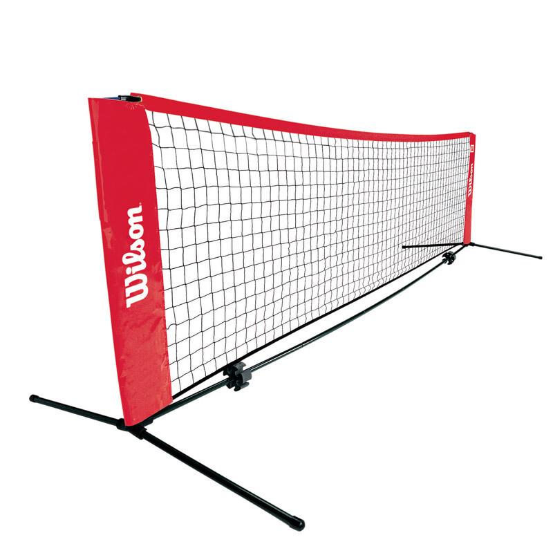 Wilson Starter EZ Tennis Net - 6.1m