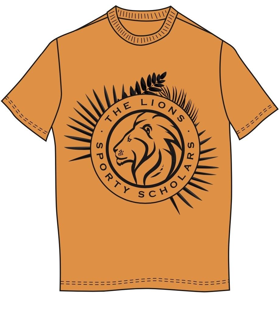 Sporty Scholars Shirt
