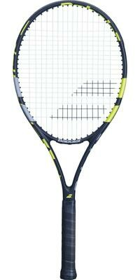 Babolat Evoke 120 - Black/Yellow