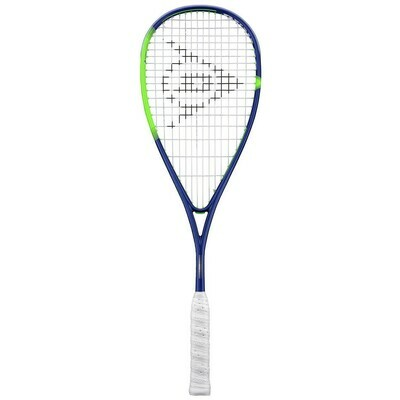 Dunlop Sonic Core Pro Evolution 120 Squash Racket