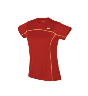 Yonex Women's T-Shirt YTL1 - Red