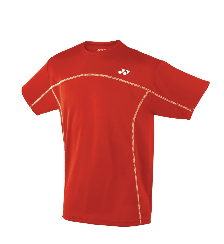 Yonex T-Shirt YTM1 - Red