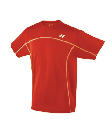 Yonex Men's T-Shirt YTM1 - Red