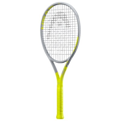 Head Graphene 360+ Extreme MP Tennis Racket - Yellow/Grey